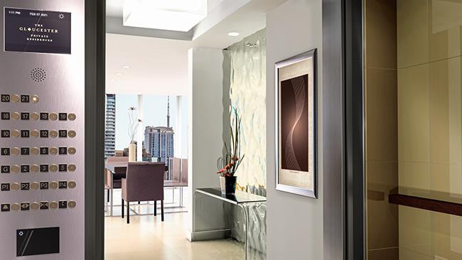 Private Residences - Elevator